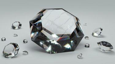 ダイヤモンドの意味や効果とは?