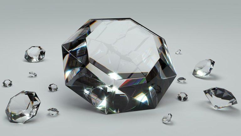 ダイヤモンド 意味